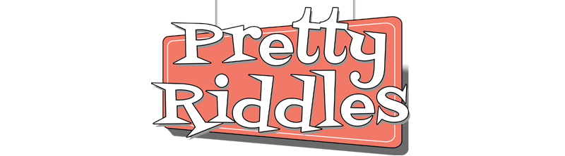 Pretty Riddles Logo